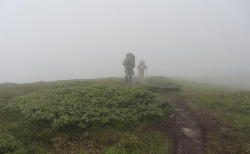 Поход в Карпаты лето 2015 (28.07.2015)